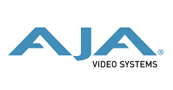AJA Video Systems Supplied by HVS