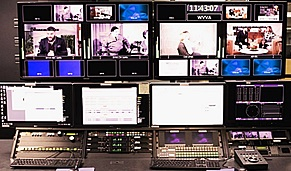 Broadcast Support Engineer Integration