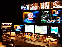 Broadcast Systems Integrator