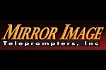 Mirror image teleprompter company