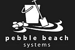 Pebble Beach Systems Logo