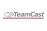 TeamCast Logo