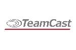 TeamCast Logo