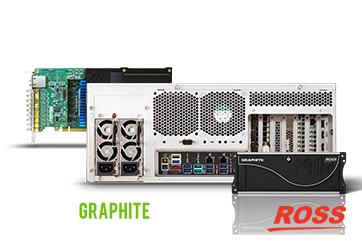 Graphite Switchers at HVS